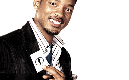 Watch: Will Smith Performs 'Summertime' Live At 'Jimmy Kimmel Live'