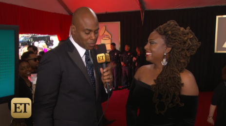 Did You Miss It?:  Ledisi Speaks On 'Selma' Tribute As #Beyhive Attack Frenchie Davis For Slamming It