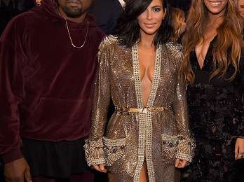 "Kanye West:  ""Beck Should Have Given Beyonce His 'Album of the Year' Grammy"""