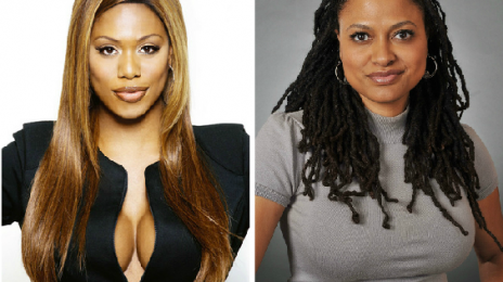 Report:  Laverne Cox & Ava DuVernay Ready New CBS Pilots