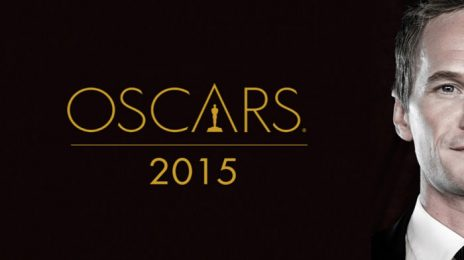 2015 Academy Awards Clock Ceremony's Lowest Ratings Since 2009