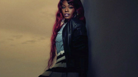 Azealia Banks Announces Release Of Double Disk Album