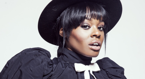 Azealia Banks To Pose Nude For Playboy