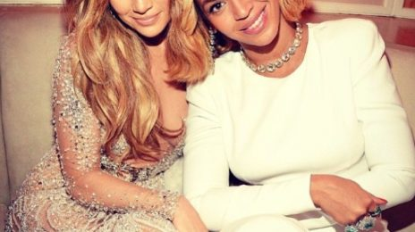 Hot Shots:  More From Vanity Fair's Oscar After Party [Beyonce, Lady Gaga, J. Lo Featured]