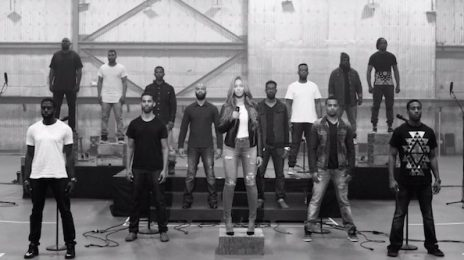 Watch: Beyonce Shares Making Of Epic Grammy Awards Performance