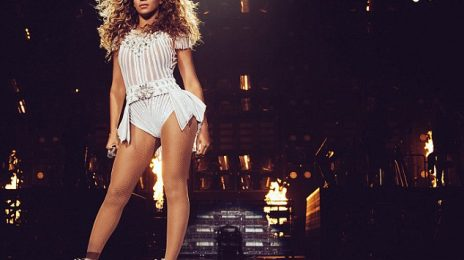 Confirmed: Beyonce To Perform At 2015 Grammy Awards