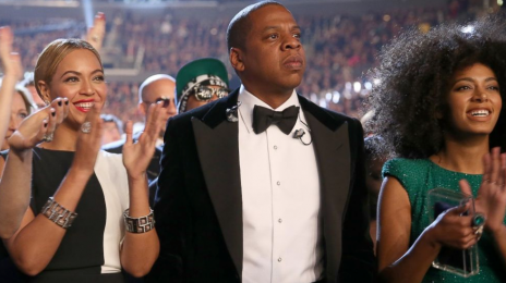 The Numbers Are In! JAY-Z's '4:44' Sold...