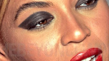 Beyonce Hit By Photoshopped Image Drama
