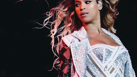 Did You Miss It?! Beyonce Releases New Version Of 'Crazy In Love' Remix For 'Fifty Shades of Grey'