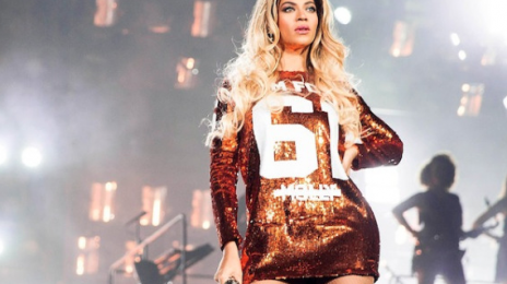 Beyonce's Self-Titled LP Picks Up First Award At 57th Annual Grammy Awards