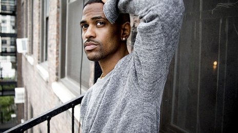 Did You  Miss It?! Big Sean Teams Up With Kanye West & John Legend To Release 'One Man Can Change The World'