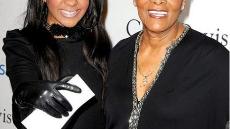 Dionne Warwick Hospitalized After Showering Accident As Cousin Bobbi Kristina Remains In Coma