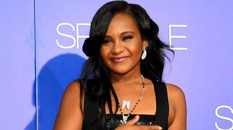 "TMZ: Bobbi Kristina Doing ""Significantly Better"" *UPDATED*"