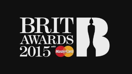 2015 BRIT Awards: Winners List [Full]