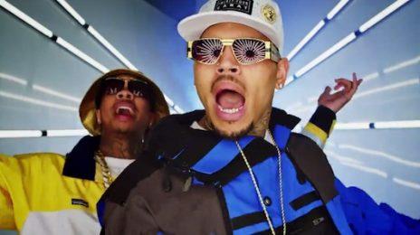 New Video: Chris Brown & Tyga - 'Ayo'