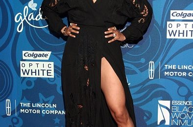 Red Carpet: Ciara, Leona Lewis & More Stun At 'ESSENCE 6th Annual Black Women In Music' Gala
