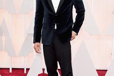 Red Carpet Arrivals: 87th Academy Awards (#Oscars2015)