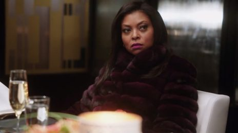 TV News: 'Empire' Ratings Rise Again / 'Being Mary Jane' Renewed For 3rd Season