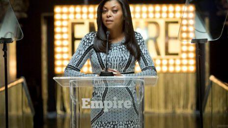 Winning: 'Empire' Ratings Rise...Yet Again