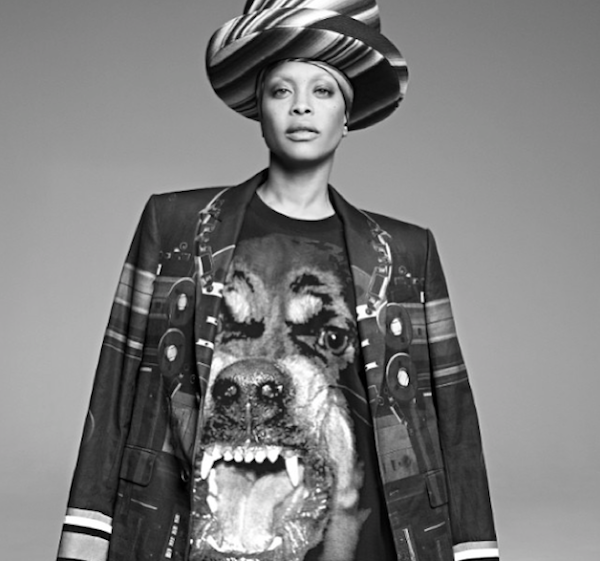 erykah badu i'm in love with you
