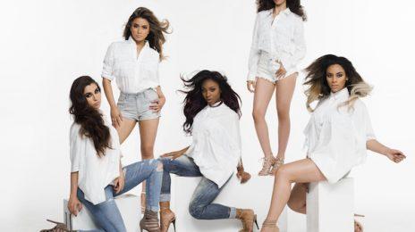 Watch: Fifth Harmony Marvel With 'Mariah Carey Medley'