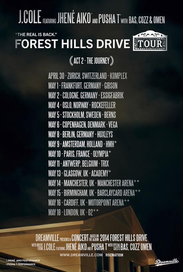 forest-hills-drive-euro-tour-thatgrapejuice