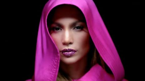New Song: Jennifer Lopez - 'Feel The Light' {'Home' Movie Soundtrack}