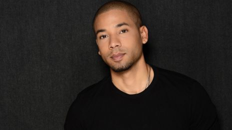 'Empire' Star Jussie Smollett Signs With Columbia Records