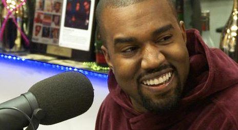 Kanye West Visits 'The Breakfast Club' / Dishes On Amber Rose, Kim Kardashian, Beyonce, & More