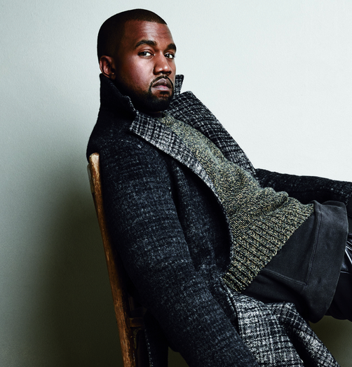 Is Kanye West A Poor Fashion Designer Fashion Expert Kelly Cutrone Weighs In That Grape Juice