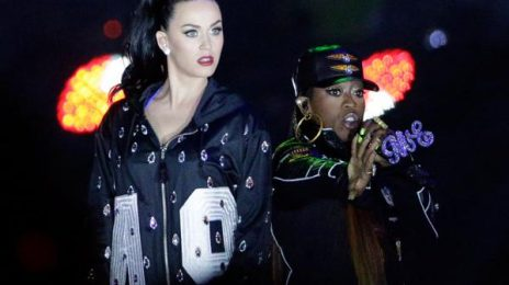 Katy Perry To Perform At Grammys / Enjoys 92% Post-SuperBowl Sales Gain As Missy Elliott's Surges To 1000%