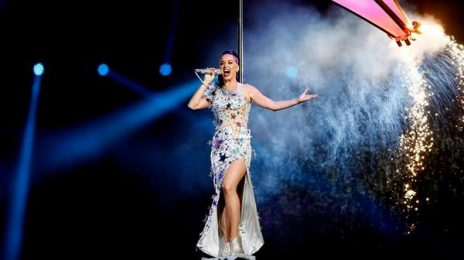 The Ratings Are In: Katy Perry's Super Bowl Halftime Show Becomes Most-Watched...Ever