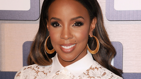 Hot Shots: Kelly Rowland Attends 8th Annual ESSENCE Black Women In Hollywood Luncheon