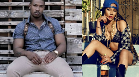 Kevin McCall & Lyrica Anderson Treat Fans To New Music