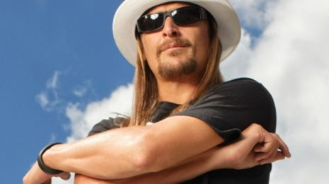 Shots Fired: Kid Rock Claims Beyonce Doesn't Have An Iconic Hit