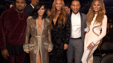 2015 Grammy Awards: Inside The Show (Photos)