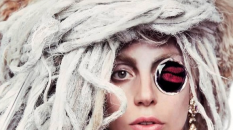 Lady GaGa To Star In 'American Horror Story Hotel'