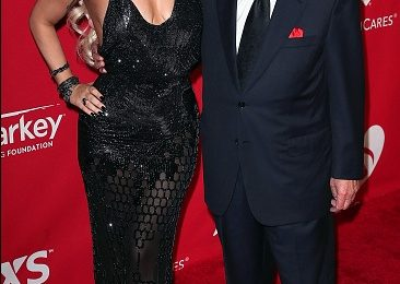 Hot Shots: Lady GaGa Stuns At MusiCares Gala