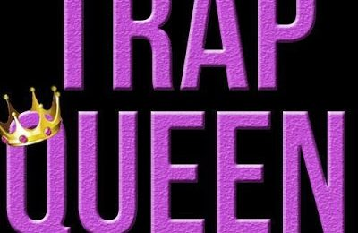 New Music:  Lil' Kim - 'Trap Queen' (Remix)