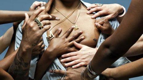 New Song: Mack Wilds - 'Girls Playin' Tricks'