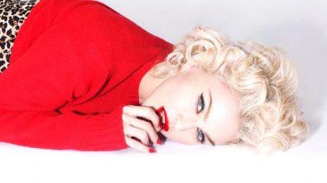 Madonna Announces BRIT Awards Performance