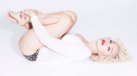 Madonna's New Single Revealed / Video Details