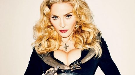 Weigh In:  Should Madonna Sue BBC Radio 1 For Age Discrimination?