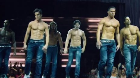 Movie Trailer: 'Magic Mike XXL' (Starring Channing Tatum)