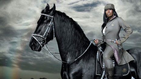 Call It A Comeback! Missy Elliott Blasts Into iTunes Top 10 After Super Bowl Showing