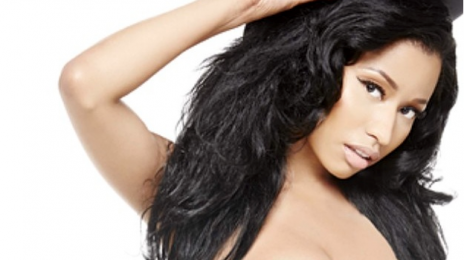 Nicki Minaj To Headline The BET Experience 2015