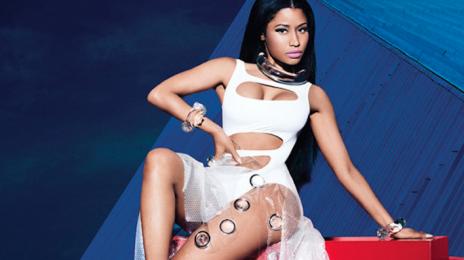 Billboard Hot 100: Nicki Minaj's 'Truffle Butter' Rises 39 Spots In A Single Week