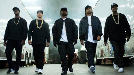 Movie Trailer: 'Straight Outta Compton'