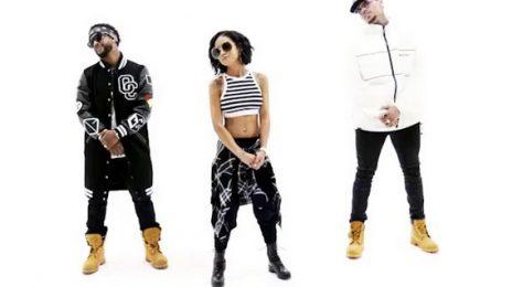 Sneak Peek: Omarion - 'Post To Be (ft. Chris Brown & Jhene Aiko)' Video