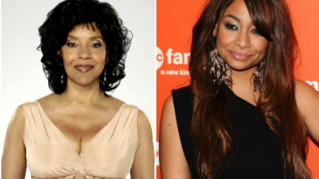 Phylicia Rashad & Raven Symone To Tackle Gay Roles For Primetime Shows